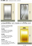 Machine部屋(JQ-N030)との高品質Passenger Elevator