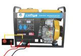 Elektrische Fy5500 sondern drei Professtional Dieselder schweißer-Maschine aus