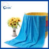Tovagliolo di bagno di colore solido (QHF83320))