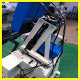 機械を作るUPVCのプロフィールのWindows