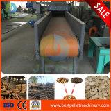 Raspadora de madeira do cilindro de Hotsale para a central energética da biomassa