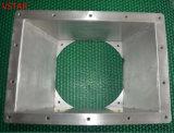 Hohe Präzision kundenspezifisches CNC-maschinell bearbeitenteil für Maschinerie