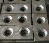 HP&H1鋳造のマグネシウムの合金の犠牲的な陽極