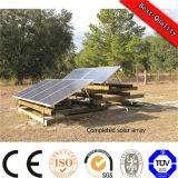 아프리카를 위한 작은 가정 태양 에너지 시스템을%s 급료 고능률 태양 전지판