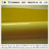 Film froid transparent durable de laminage de PVC