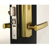 Blocage électrique de mortaise de carte sûre mécanique d'or moderne de Digitals rf