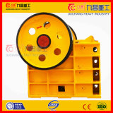 Trituradora de quijada del PE de la trituradora de la explotación minera con la ISO y el Ce
