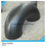 Wp5 Wp9 gomito speciale dell'acciaio legato del raggio di 180 gradi