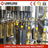 Gemüse-Speiseöl-Flaschen-Füllmaschine mit Glasflaschen