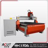 木製の切り分ける機械、木、アクリルの彫刻家機械のためのCNCのルーター