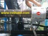 Calefator de poupança de energia com revestimento da isolação