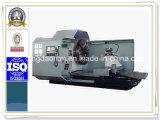 中国50年のの大きい車輪修理のための専門CNCの旋盤経験(CK61160)