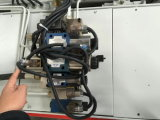 Machine à cintrer de plaque métallique hydraulique de TUV (WC67)