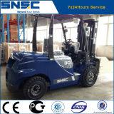 中国SnscのベールクランプディーゼルForkift 3ton