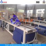 Guichet de PVC WPC et extrudeuse de profil de porte/chaîne production en plastique d'extrusion
