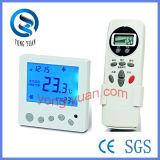 Controlador de temperatura do quarto LCD e controle remoto (BS-238C)