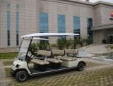 8 Passenger Electric Sightseeing Golf Auto