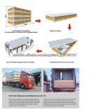 Het Huis van de container voor Huis van de Container van het Pak van de Verkoop het Vlakke Afneembare