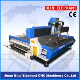 Маршрутизатор Machine CNC Ele-1212 Bench Top Models для Metal Aluminum