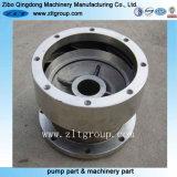 Diffuseur /Bowl de pompe acier d'acier inoxydable/allié/fer de moulage