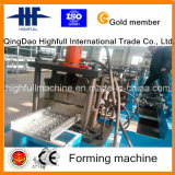 Het professionele Gegalvaniseerde Platform Steelcase die van de Hete ONDERDOMPELING van de Productie Machine vormt