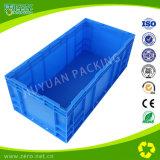 輸送および記憶のためのプラスチックPPの物質的な木枠