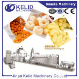 Línea caliente principal de la transformación de los alimentos de bocado de la exportación de China