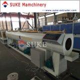 Extrusão da tubulação do PVC que faz a máquina com Ce, ISO