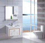 PVC浴室用キャビネットのSanitarywareの浴室の虚栄心(JTA-099)