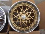 Оправы колеса сплава реплики высокого качества вспомогательного оборудования автомобиля для автомобилей Тойота Nissan Hyundai Isuzu