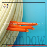 Fornitori di Sunbow di manicotto Braided rivestito acrilico della vetroresina