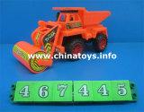 Heißes Verkaufs-Friktions-Spielzeug-Aufbau-Auto-Spielzeug (467441)
