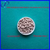 peneira molecular 5A do Zeolite de 3-5mm, adsorção do ar