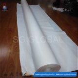 tissu de bâche de protection de PE de blanc de 2.44m pour le revêtement