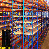 Шкаф паллета регулируемого хранения высоты сверхмощный
