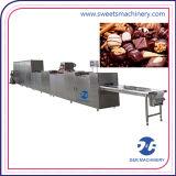 الصين الشوكولاته آلة التلقائي خط إنتاج الشوكولاته