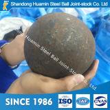 Os Bu superiores de China B2 B3 forjaram a esfera de moedura da esfera de aço