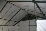 De militaire Tenten van het Canvas van de Polyester van de Tent van het Bevel Waterdichte
