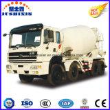 Camion speciale del miscelatore del veicolo di Sinotruk HOWO A7 8*4