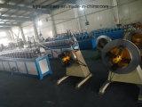 Stab-Rolle der Endlosschrauben-Getriebe-Decken-T, die Maschine bildet