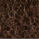 [600إكس600مّ] صقل حجارة رخاميّ يزجّج خزي [فلوور تيل] ([فرب6044د])