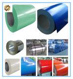 Lamiera di acciaio di PPGI per tetto (ZL-PPGI)