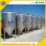 Apparatuur de van uitstekende kwaliteit van de Brouwerij, Micro- het Brouwen Apparatuur voor Bar/Hotel