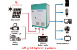 Produits solaires à grande puissance 250kw Solar Stand Alone Inverter