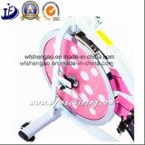 Hochwertigeres Gymnastik-Geräten-Schwungrad-Ausgangsgymnastik-Schwungrad für die Eignung, die Graueisen-Schwungrad wirft
