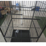 Konkurrenzfähiger Preisbirdcage-Vogel-Rahmen-Hersteller-Haustier-Produkt