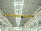 Lida Structure Steel Fabrication e Steel Structure Poultry House e Poultry Farming per il Brunei Market nel Brunei