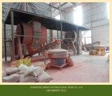 Puder-Harnstoff-formenmittel für die Herstellung des Tafelgeschirrs