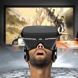 Caixa de Vr da fábrica/auriculares originais da realidade de Vitual vidros do caso 3D