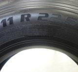Pneu sans chambre portable interurbain du radial TBR de la configuration 12r22.5 du pneu Hf01 de camion de Roadone